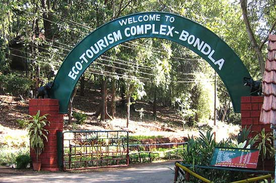 Best Weekend Deals - Bondla Zoo Goa