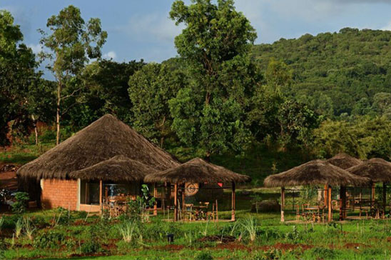 Best Weekend Deals - Shatavari Agri Resort Kankumbi Chorla